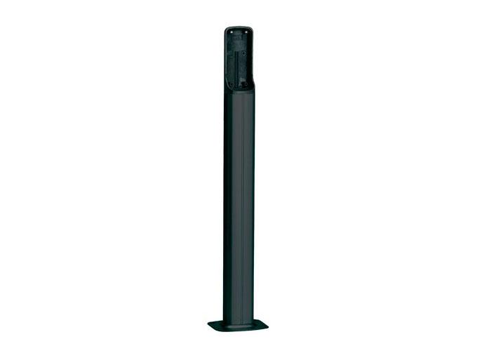 001DB-CN Стойка 0,5 м ПВХ (для фотоэлемента DB)