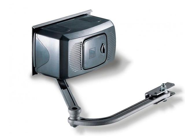 001F1000 Привод 230В рычажный самоблокирующийся с шарнирным рычагом передачи