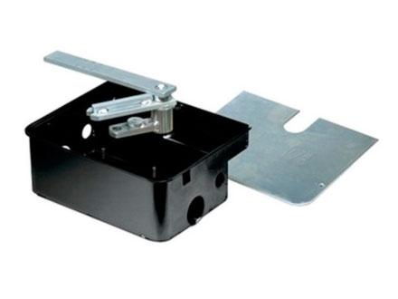001FROG-CF Корпус привода для 001FROG-A, 001FROG-A24
