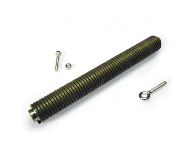 001G02040 Пружина балансировочная (желтая) диам. 40 мм