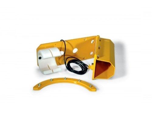 001G028011 Устройство защиты стрелы при столкновении с автомобилем для 001G2080Z