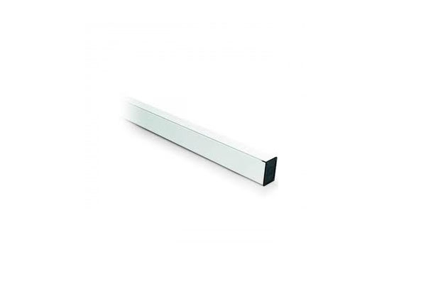 001G0401 Стрела прямоугольная алюминиевая 4,2м.