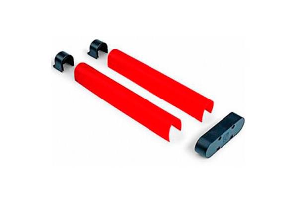 009G0403 Накладки резиновые на стрелу 4м