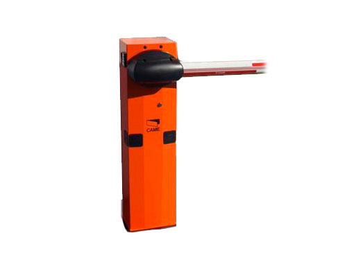 001G3750 Тумба шлагбаума с приводом и блоком управления