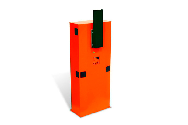 001G6000 Тумба шлагбаума с приводом и блоком управления