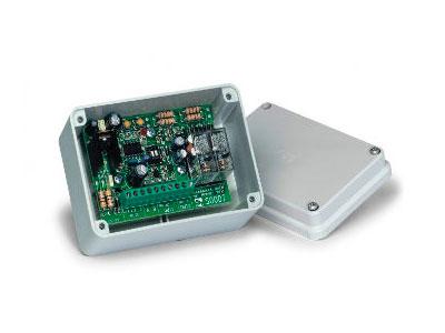001S0002 Блок электроники двухканальный для клавиатуры S 5000 / S 6000 / S7000