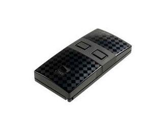 """001TWIN2 Брелок-передатчик 2-х канальный (функция """"key code"""")"""