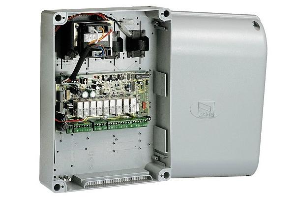 002ZA3N Блок управления с расширенным набором функций