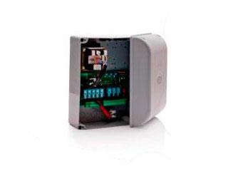 002ZL160N Блок управления одним приводом