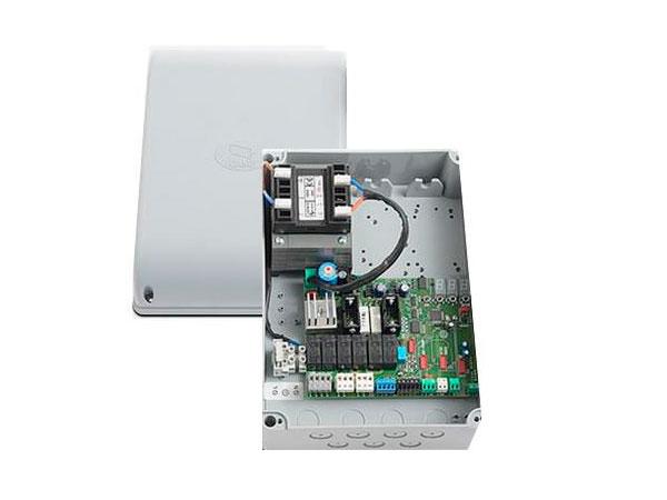 002ZL65 Блок управления с расширенным набором функций