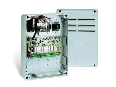 002ZL80 Блок управления