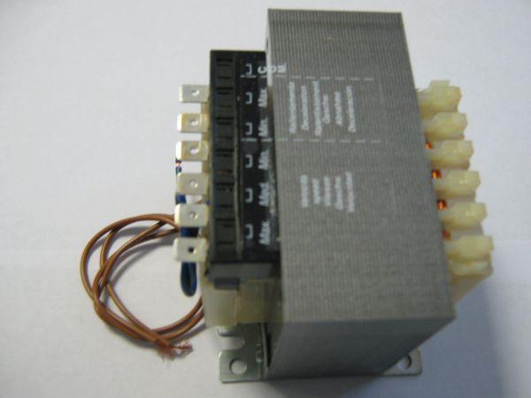 119RIR111 Трансформатор ZL37