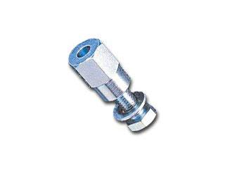 264 Крепление для зубчатой рейки 262-30x12 (необходимо 3 шт.)