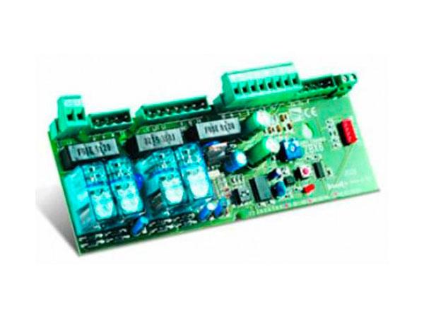 3199ZBX6 Плата блока управления ZBX-6