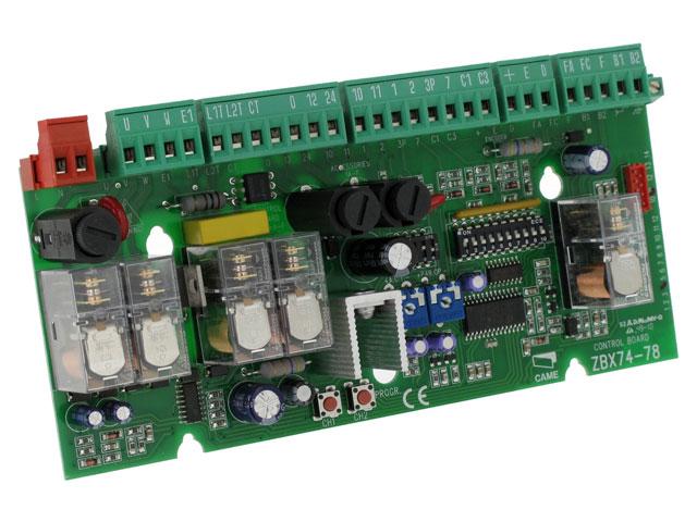 3199ZBX74 Плата блока управления ZBX-74 ZBX-78