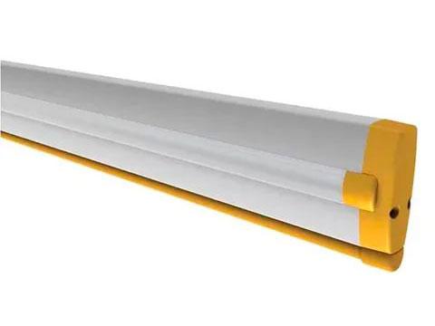 803XA-0050 Стрела алюминиевая сечением 90х35, длиной 4050 для шлагбаумов GPT и GPX