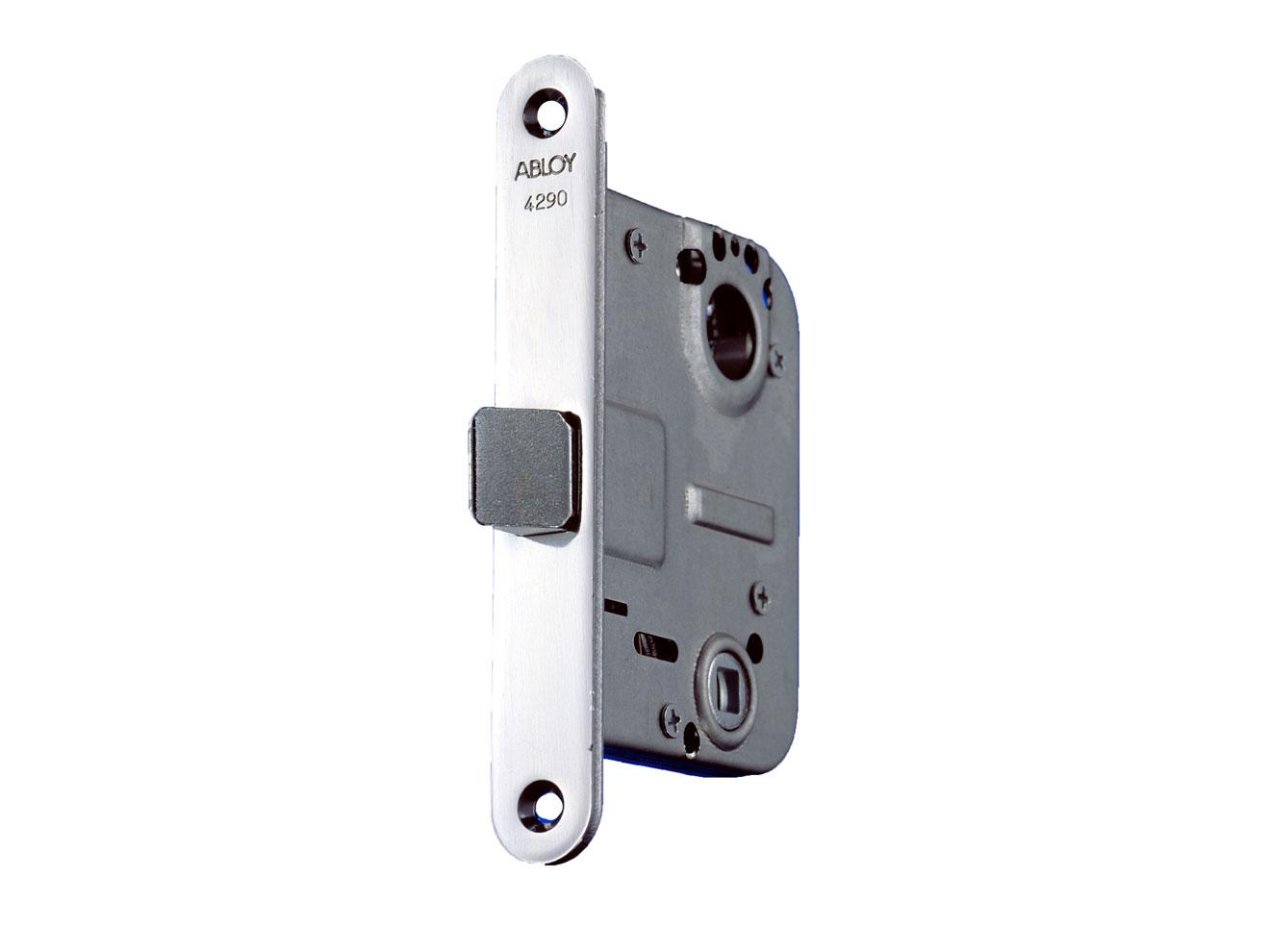 ABLOY 4290 корпус замка для сплошных дверей