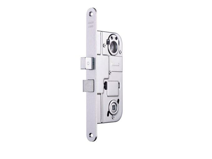 ABLOY LC200 корпус замка для сплошных дверей
