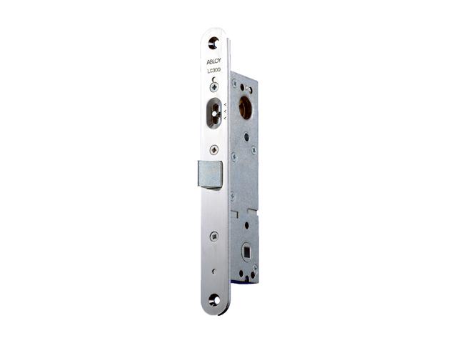 ABLOY LC300 корпус замка для узкопрофильных дверей