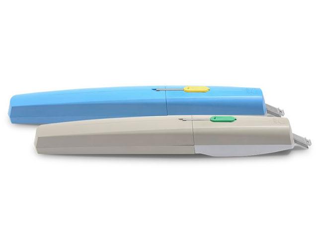 AXI2000 Привод 24 В линейный самоблокирующийся с энкодером для створок 2 м (арт. 001SWN20)