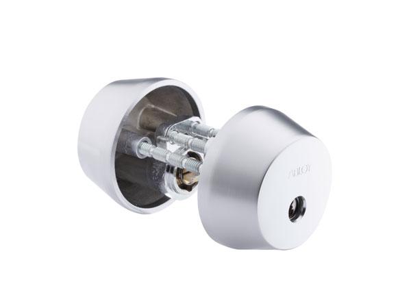 Abloy CY002N цилиндр замка ключ-ключ Protec для сплошных дверей