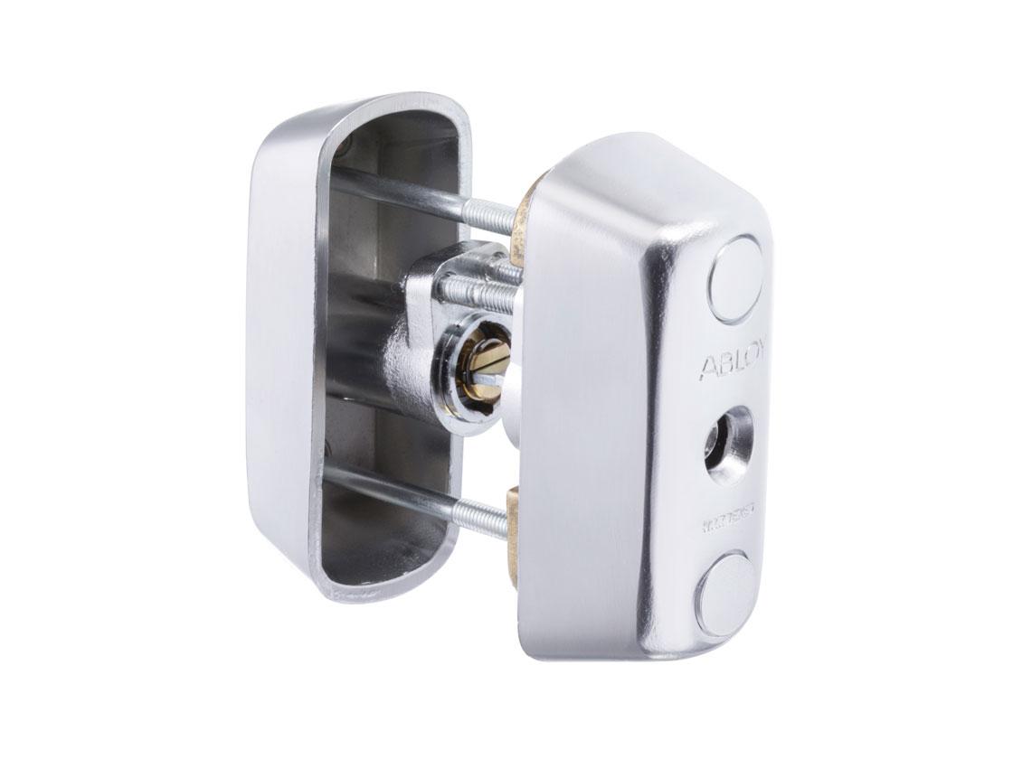 Abloy CY065N цилиндр замка ключ-ключ Protec для профильных дверей