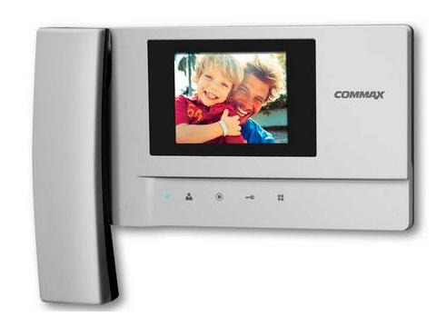 COMMAX CDV-35A видеодомофон