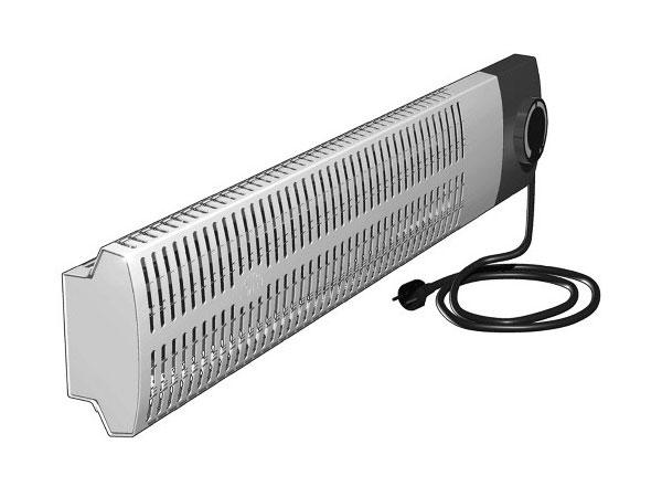 FMS-200 Обогреватель для шлагбаумов