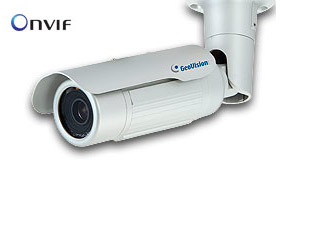 GV-IP BL3400 3M Bullet камера 0.08Lux f=3-9.0mm IR/WDR/POE/IP67