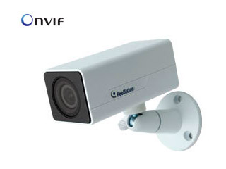 GV-IP UBX1301-0F 1.3M Box камера 0.15Lux, 3мм, IR/WDR/POE