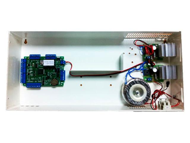 Gate-8000-UPS2 контроллер доступа