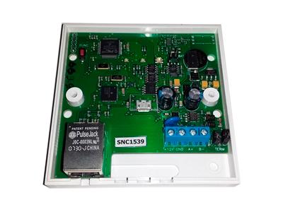 Gate-IC-Antipassback контроллер глобального антипассбэка