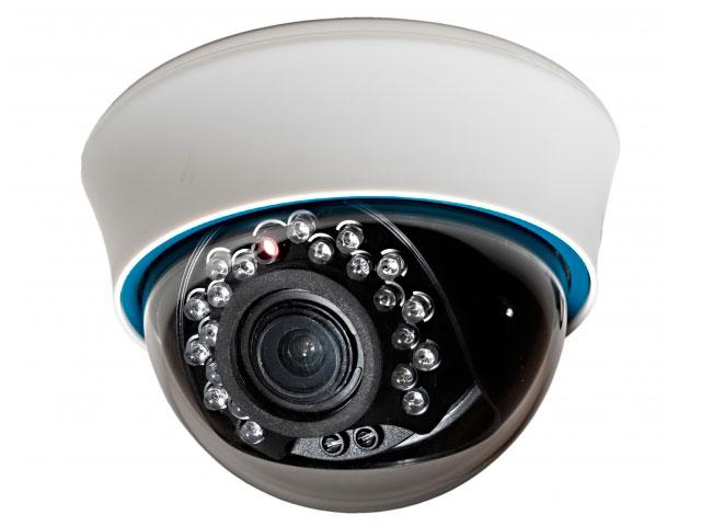 LDP-673RT45 цв. в/камера, 700Твл, f=2,8-12mm, ИК=20м, SONY Effio