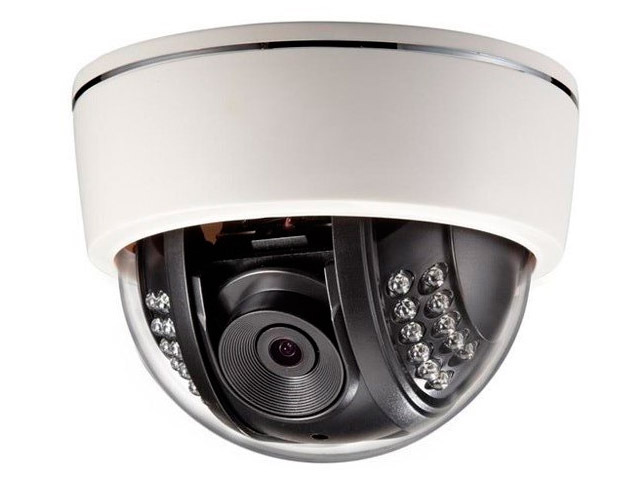 LDP IP-EA1821P 1080P/2M IP камера D&N/3.6mm/POE/ИК