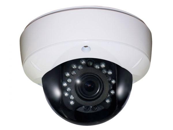 LDV IP320SHT30 IP камера 2Mpx, 2,8-12, IR, POE, звук, Onvif