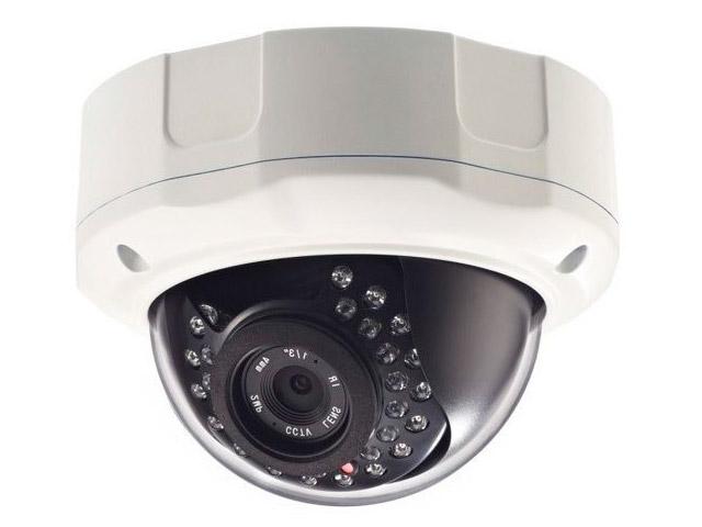 LDV IP-EO1322P 720P/1M IP камера D&N/4mm/POE/ИК