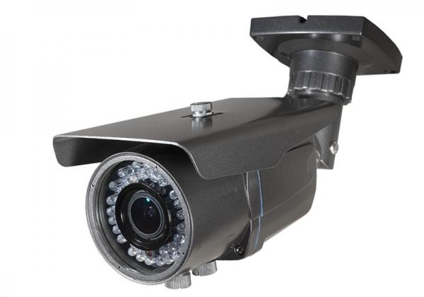 LM-673CK60 цв. в/камера, 700Твл, f=6-22mm, ИК=60м, SONY Effio