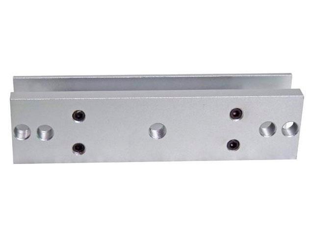 ML-U1 Уголок для монтажа замка ML-M180 на стеклянную дверь