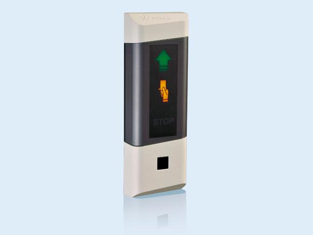 PERCo-AI01 блок индикации с ИК-приемником