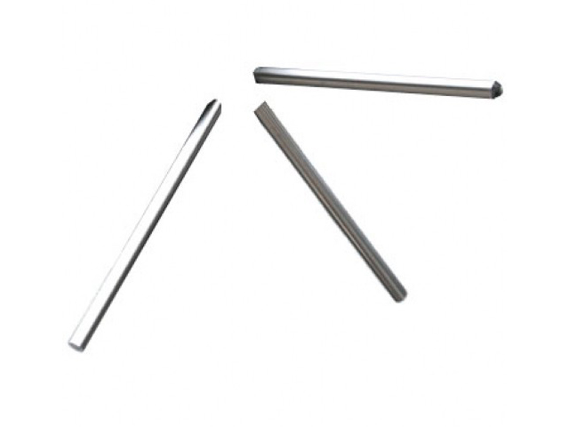 PERCo-AS-01 стандартные преграждающие планки