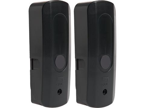 RIOPH8WS - Беспроводные фотоэлементы безопасности системы RIO v2.0, дальность действия 10 м (арт. 806SS-0010)