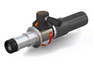 TK16 CNG заправочный пистолет