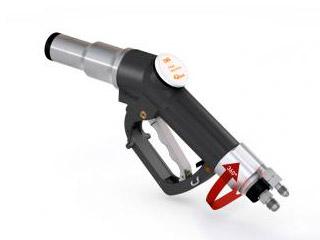 TK17 CNG заправочный пистолет
