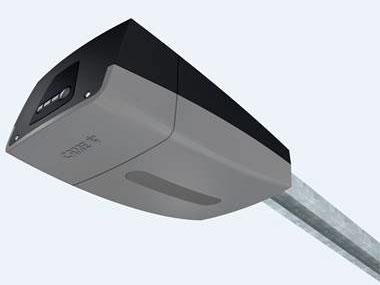 VER13DMS Привод 24В потолочный для секционных ворот (арт.801MV-0020)