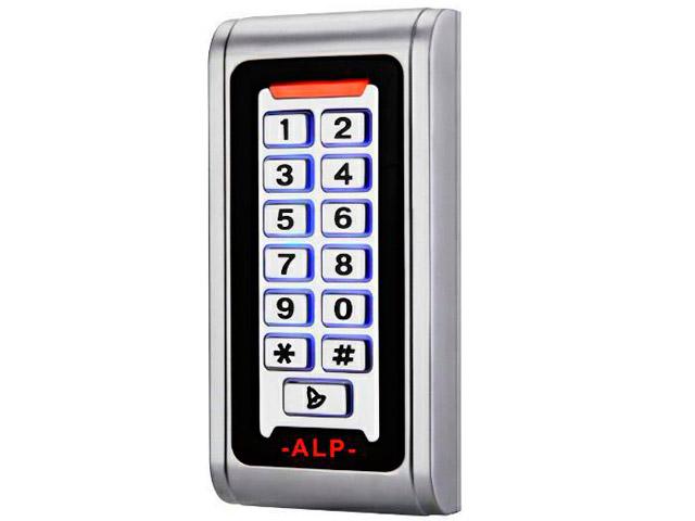 ALP600EM-W Клавиатура доступа всепогодная (металл, EMMarine)
