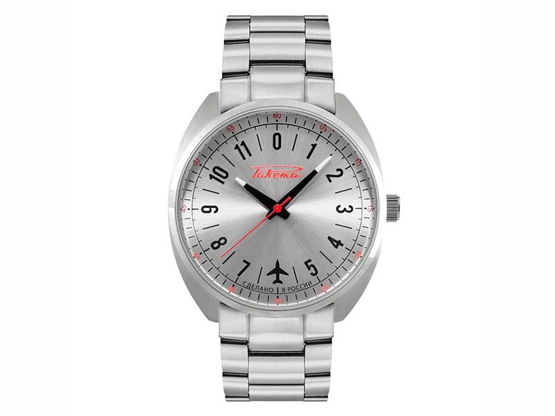 Часы Ракета Чкалов 0162