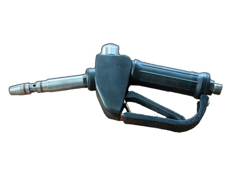 Пистолет заправочный газовый ПЗГ 6-200 (052.00.00.00-01 ГЧ)