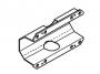 119RIG132 Кронштейн крепления стрелы G2080 G2081