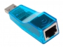 DiAl USB-LAN внешняя сетевая карта USB