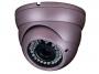 LDV-673SНT30 цв.в/камера,ванд.,700Твл, f=2.8-12mm, ИК=30м,SONY E